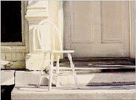 """September Setting"" print of original oil by Carroll Jones III"