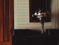 """Windflowers"" Print of original oil by Carroll Jones III, the artist's mother's favorite"